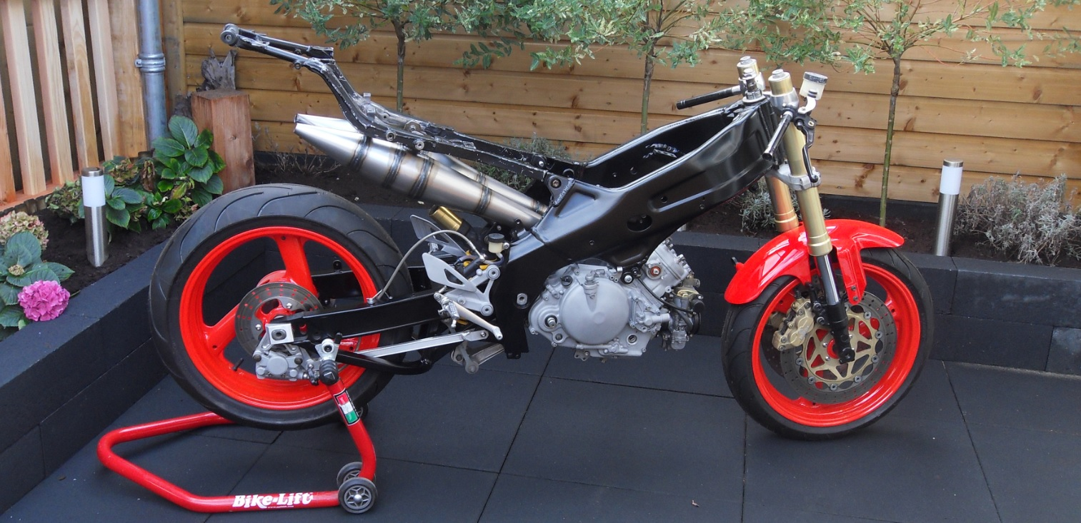 Bucket bits wanted & services needed [Archive] - Page 8 - Kiwi Biker